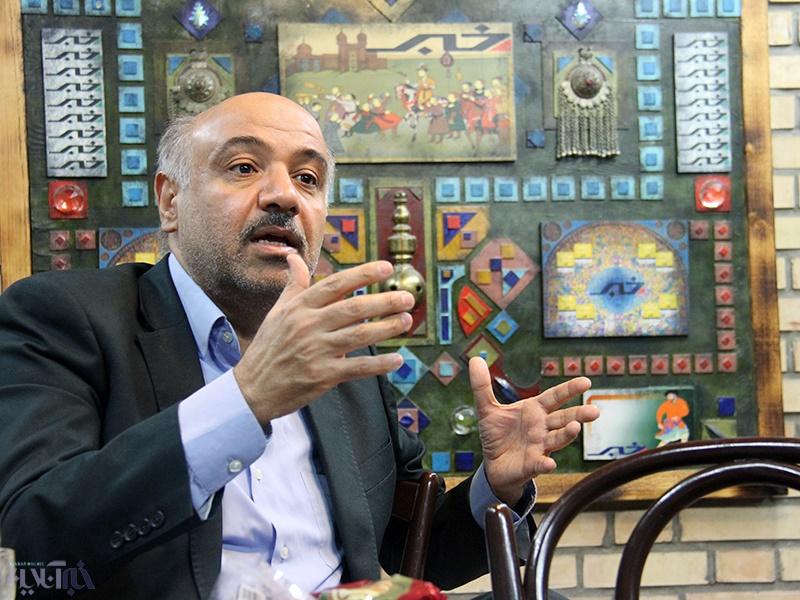 احمد میدری