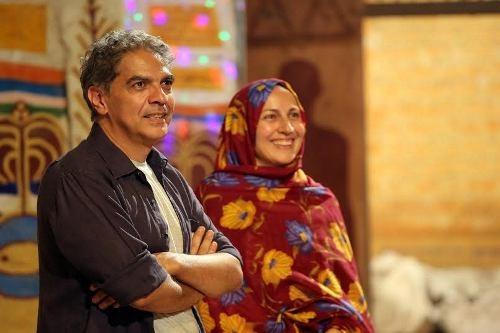 نشست نقد و بررسی فیلم سینمایی «جزیره رنگین» در  پردیس چارسو برگزار می شود