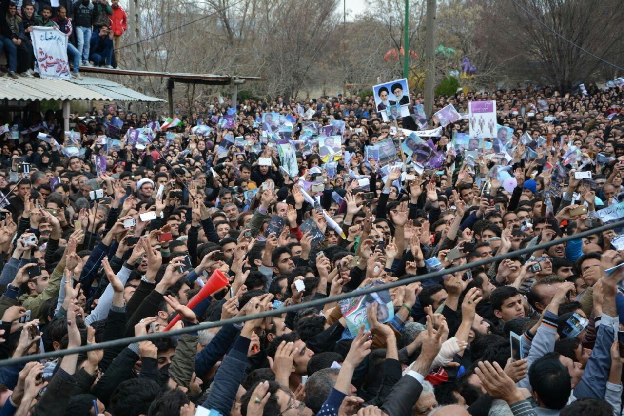 مخالفت وزارت بهداشت با هرگونه سخنرانی عمومی نامزدها و میتینگ انتخاباتی