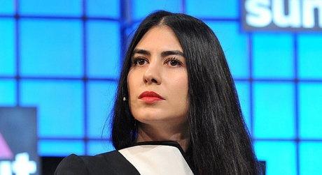 زن ایرانی که برترین کارآفرین کانادا شد/ عکس