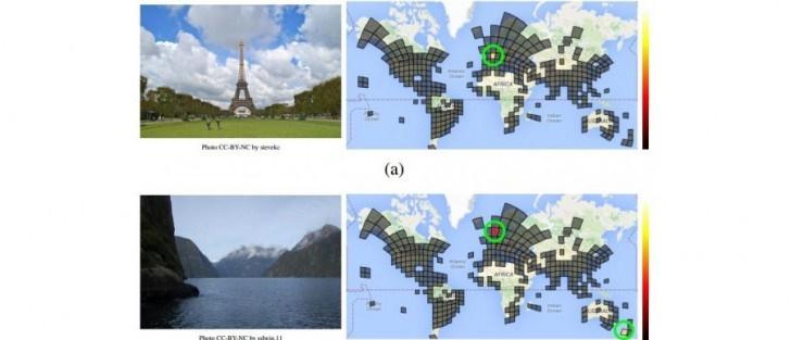 شاهکار گوگل: شبکه عصبی جدیدی که مکان عکس را به شما میگوید