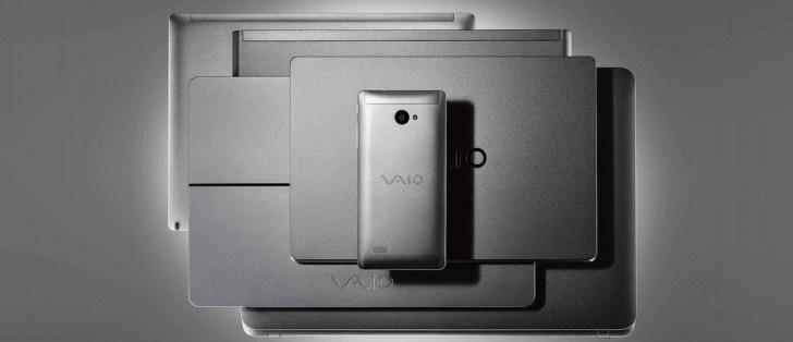 چه گوشی های مجهز به مادون قرمز گوشی 5.5 اینچی وایو مجهز به ویندوز 10 / عکس