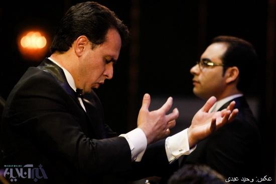 استقبال از تنها ارکستر فلارمونیک آذربایجان/ تدوین سمفونی تبریز ضروری است