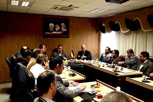 ایرانی: نیروهای اجرایی انتخابات نسبت به وظایف خود مسئولند/ متخلفین  به مراجع قانونی معرفی می شوند