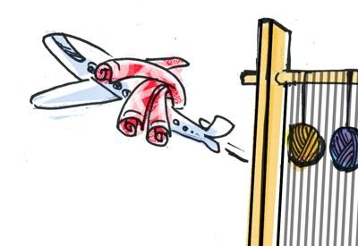 کاریکاتور/ درخشش ایرانی در لس آنجلس!