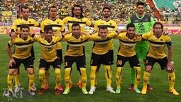 تهدید سپاهان به کنارهگیری از لیگ قهرمانان آسیا