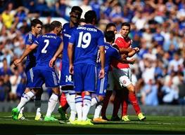 گزارشی از مهم ترین بازی های امروز فوتبال اروپا / فرار چلسی از شکست خانگی و برد یوونتوس