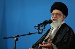 رهبر انقلاب: مدافعان حرم مبارزه نمیکردند باید در کرمانشاه وهمدان میجنگیدیم