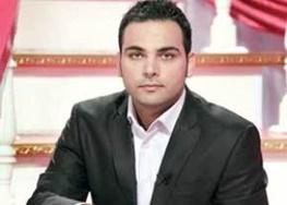 احسان علیخانی مجری ویژه برنامه سال تحویل 95 شبکه سه شد