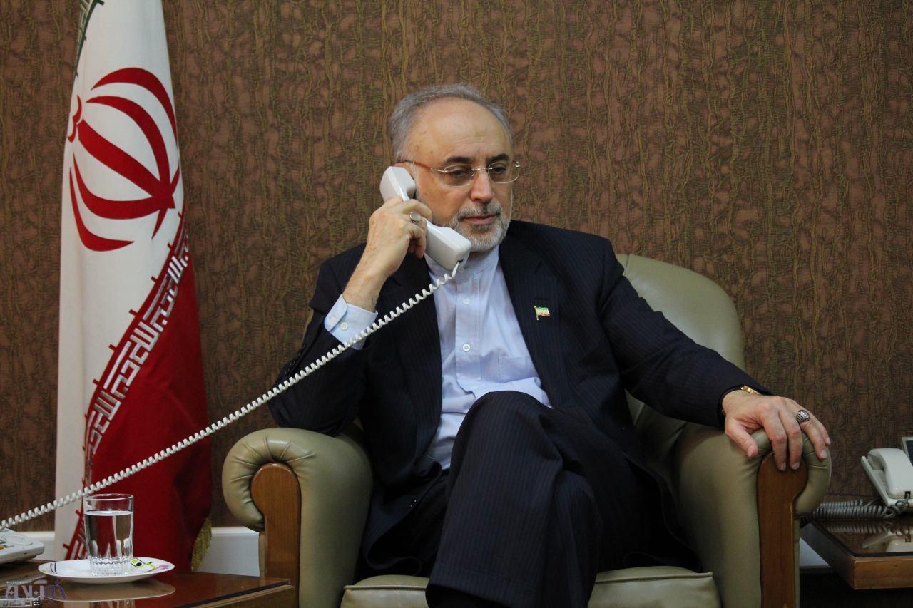 روایت صالحی از حمله به سفارت انگلیس/به جده رفتهبودم در مذمت حمله به سفارت صحبت کنم، تلفنی خبردار شدم