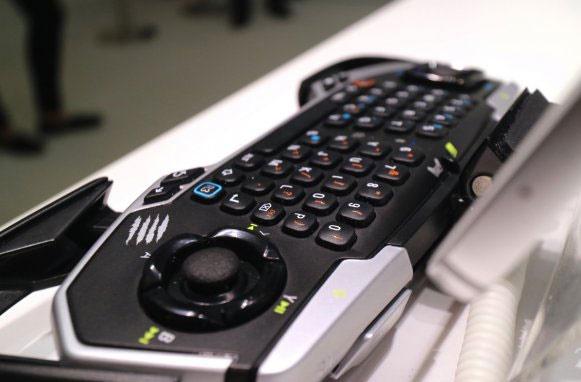 کنترلر چندکاره مخصوص گیم بازی با گلکسی اس 7 و اس 7 اج و دارندگان تلویزیون هوشمند