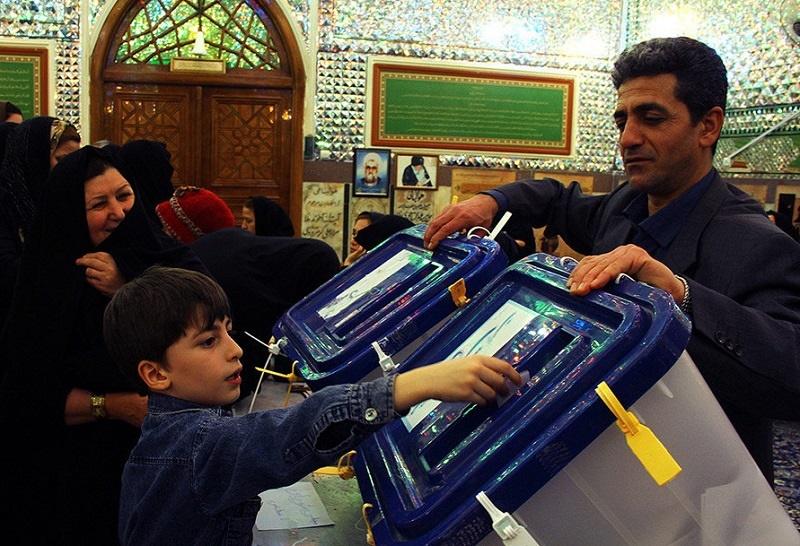 دور دومیهای انتخابات مجلس را بشناسید/ مستقلها پیشتاز/ اصولگرایان و اصلاحطلبان، شانهبهشانه