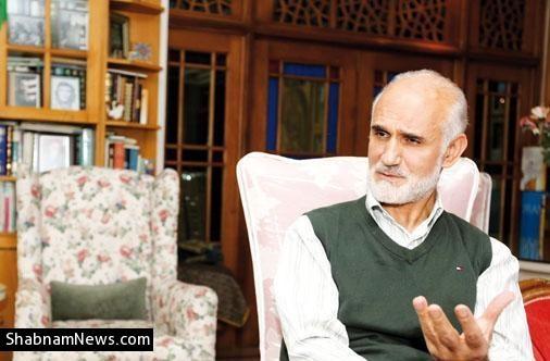 چرا اصلاح طلبان در انتخابات ریاست جمهوری 84، باختند و احمدینژاد رئیس جمهور شد؟/پاسخ معین را بخوانید