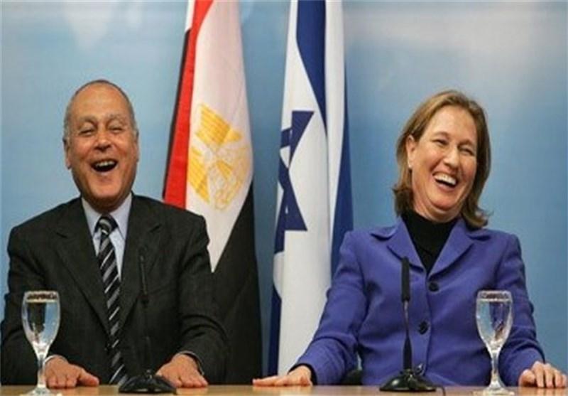 صمیمیت دبیرکل جدید اتحادیه عرب با اسرائیل سوژۀ شبکههای اجتماعی شد
