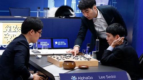 اولین پیروزی انسان در مقابل هوشمصنوعی گوگل در بازی چین باستان/بازی فکری پیچیدهتر از شطرنج