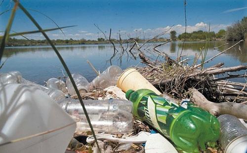 تولید پلاستیکی که میتواند دوست طبیعت باشد/ترکیب دیاکسید کربن و مادهای گیاهی