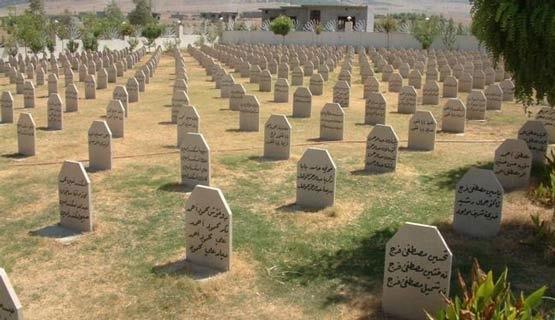 وقتی صدام و زیر دستیهایش جان ۱۸۳ هزار انسان را گرفتند