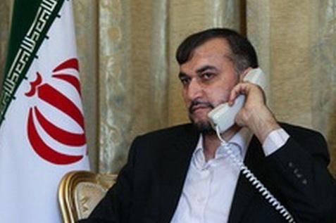 واکنش ایران به حضور چهرههای تروریستی در ژنو