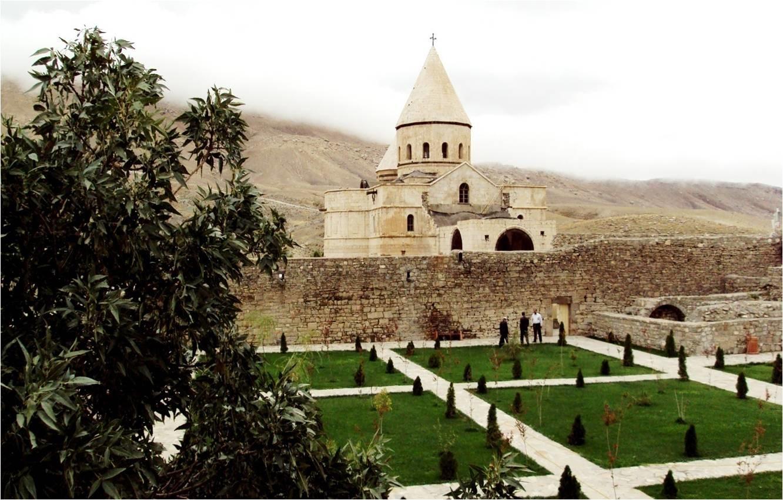 آذربایجان غربی بهشت ایران زمین