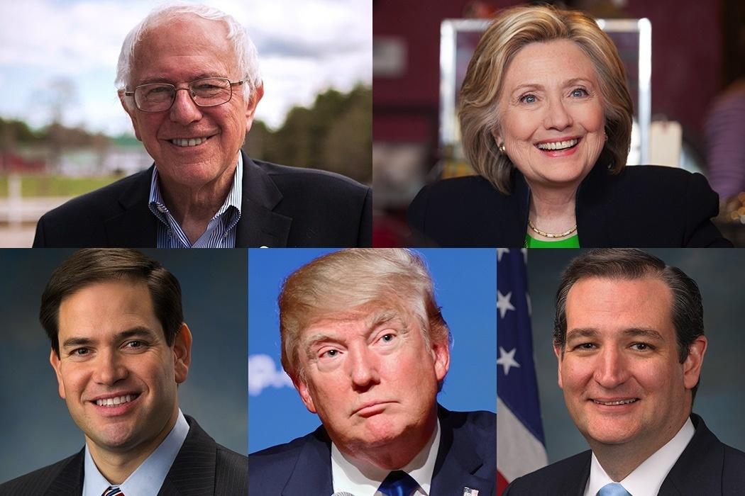 در سه شنبه بزرگ انتخابات آمریکا چه گذشت؟/ همه چیز درباره انتخابات دیشب آمریکا