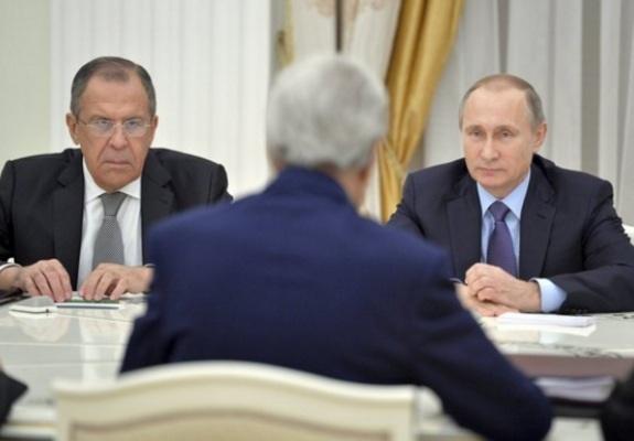 آیا روسها بالاخره به معامله تن دادند؟