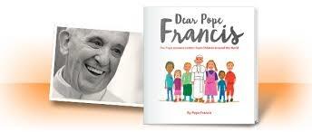 پاسخ های پاپ فرانسیس به سوالات دینی کودکان جهان