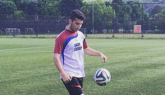 انتقال پر سر و صدای بازیکن جوان ایرانی از ترکیه به زنیت سن پترزبورگ