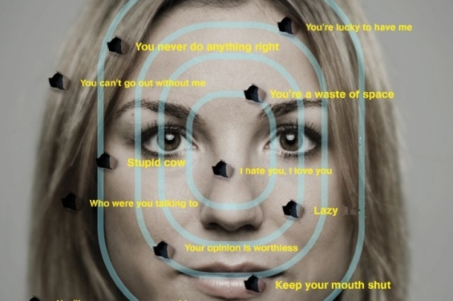 کمپینهایی برای مبارزه با خشونت خانگی / «زنگ در را بزن»، «نقطه سیاه» و ...