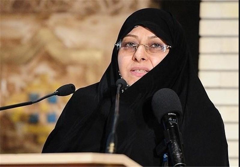 رئیس دانشگاه الزهرا(س) در کرمانشاه: سیاست کاهش فرزندآوری نفوذ دشمنان به جوامع اسلامی است