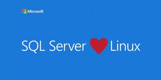 تا سال 2017 اسکیوئل سرور مایکروسافت روی لینوکس سوار میشود