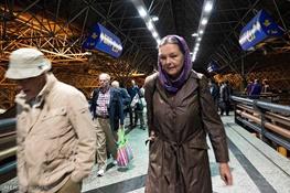 هجوم هتلسازان و گردشگران خارجی به ایران/ آنچه در گردشگری پس از برجام اتفاق افتاد