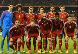 به دنبال حملات تروریستی در بروکسل/بازی دوستانه بلژیک و پرتغال هم لغو شد