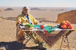 کویرگردی به پیشنهاد محمدعلی اینانلو/ به تماشای کوه کرکس، اردستان و نائین بنشینید