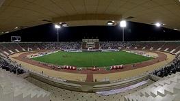 خبر رسانه های سعودی درست بود/ عمان میزبان بازی رفت ذوب آهن و النصر عربستان شد