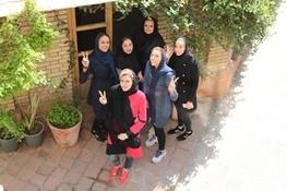 آشنایی با دختران تیم گاز که با یک سلفی جهانی شدند