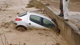 هشدار سازمان هواشناسی از سیلابی شدن رودخانه ها/ مسیرهای خطرناک را بشناسید
