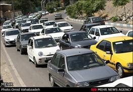 ترافیک هراز روان است/ تصمیمگیری درباره یکطرفه شدن هراز به بارترافیکی بستگی دارد