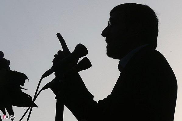 هیاهوی رسانهای یارِ غار احمدینژاد در فضای مجازی/مردی که روزشمار بازگشت «مردِ رفته» را به پاستور زد