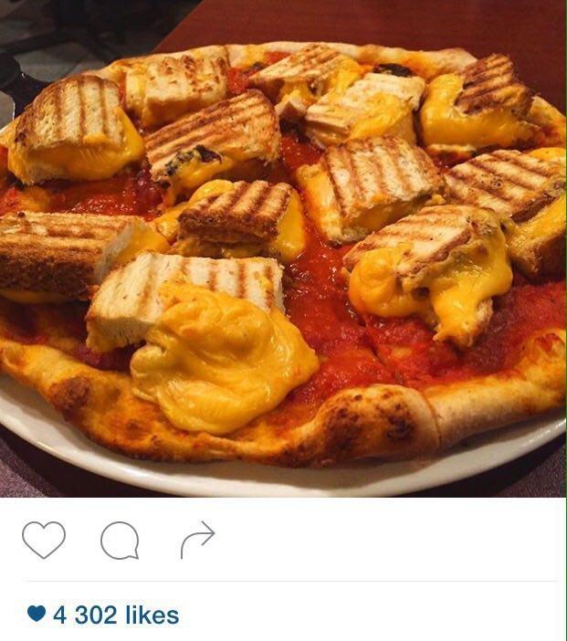 روز «ساندویچ پنیر کبابی» چه روزی است؟