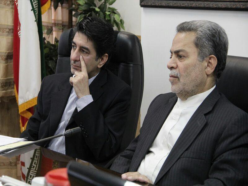 رئیس سازمان مدیریت استان، دستاوردهای سفر دکتر روحانی را به یزد تشریح کرد