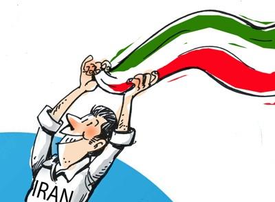 کاریکاتور/ تلگرام واس ماس!