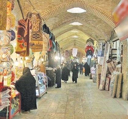 راهاندازی کتابخانه در قلب بافت سنتی زنجان