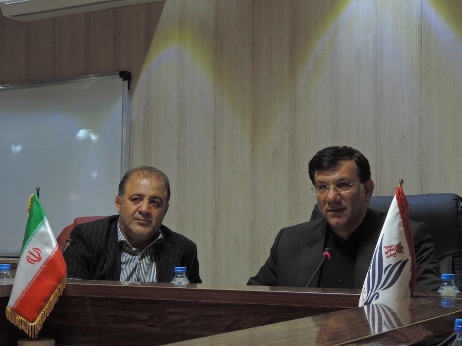 رئیس فدراسیون وزنه برداری : ارومیه یکی از گزینه های میزبانی دومین دوره جام فجر خواهد بود