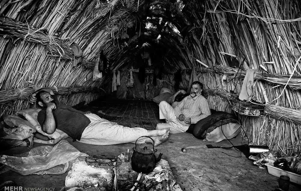 رویای صیادان در برهوت هامون