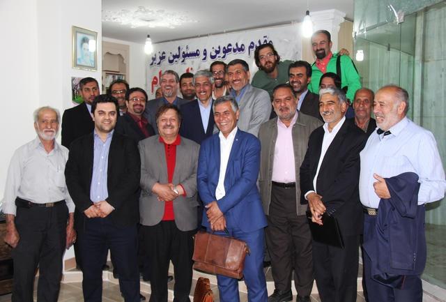 با حضور نمایندگان مجلس تهران و سمنان مطرح شد: برگزاری همایش ملی توسعه سمنان