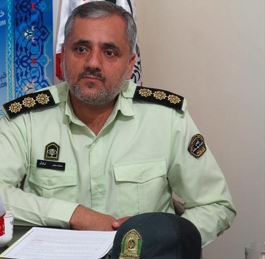 کشف 300 کیلوگرم موادمخدر در استان فارس طی 72 ساعت گذشته