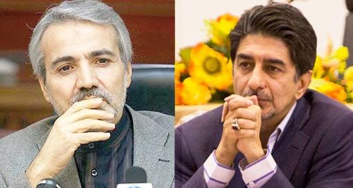 تسلیت رئیس سازمان مدیریت یزد به دکتر نوبخت