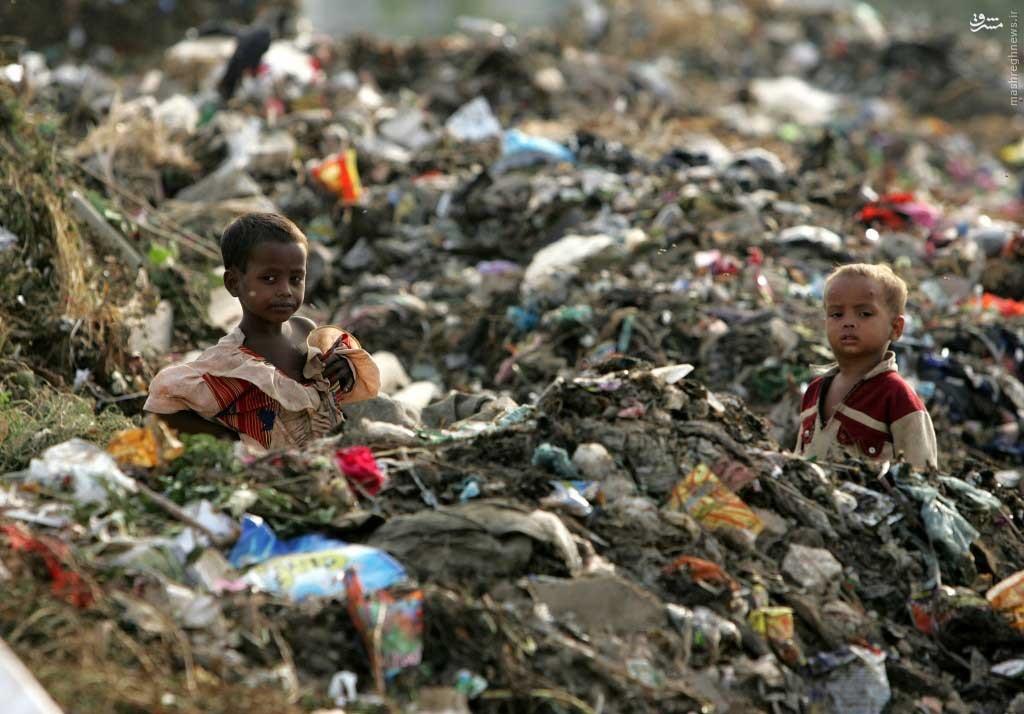 کثیفترین رودخانهی دنیا