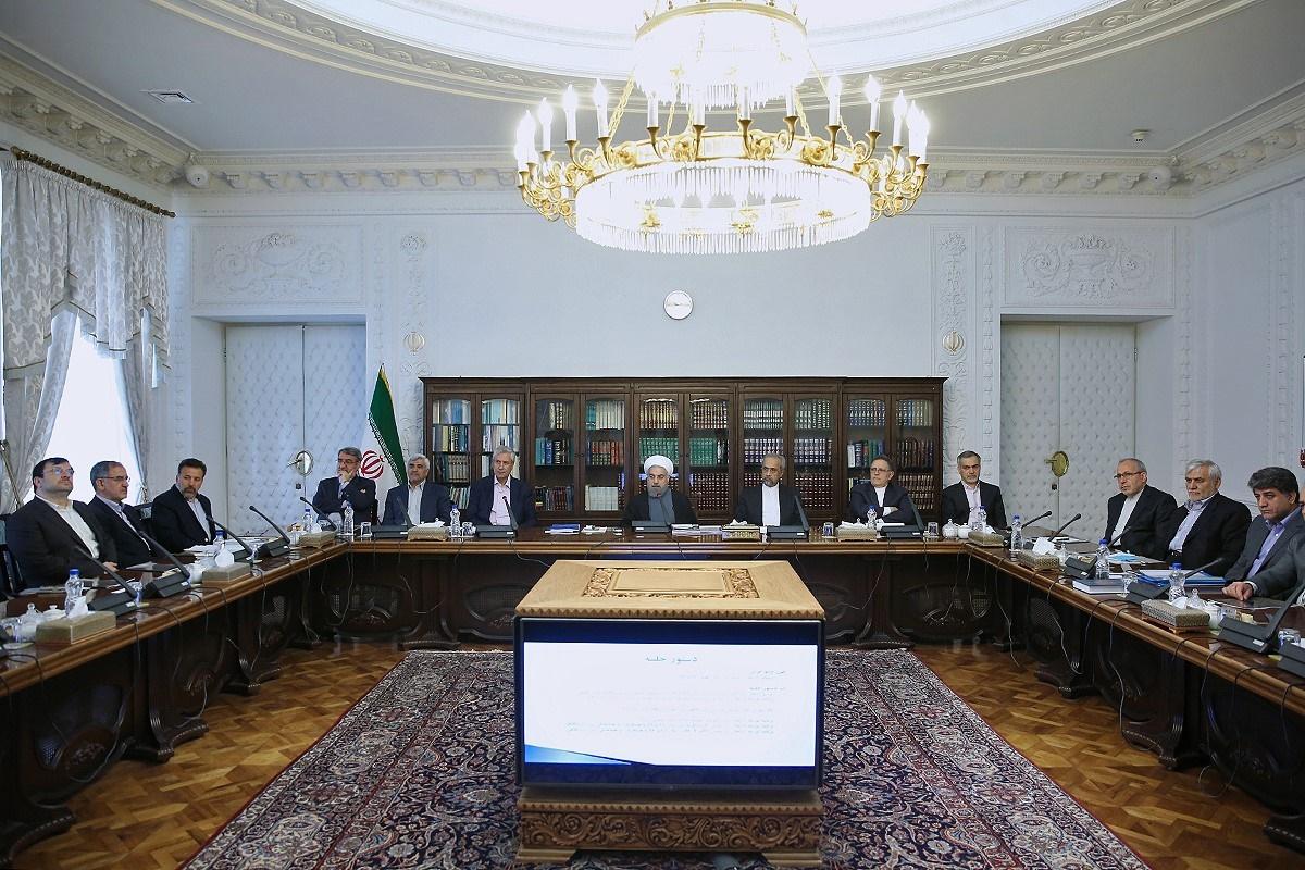 در جلسه شورای عالی اشتغال تصویب شد: طرح تحقق نرخ بیکاری تک رقمی تا پایان سال ۹۶