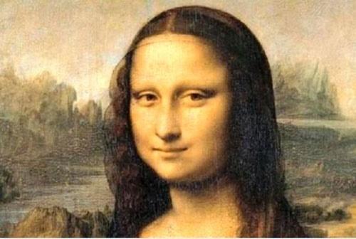راز جدید داوینچی: احتمال استفاده از دو مدل زن و مرد برای نقاشی مونالیزا
